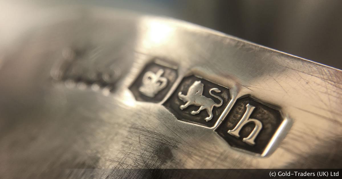 Scrap silver price per gram