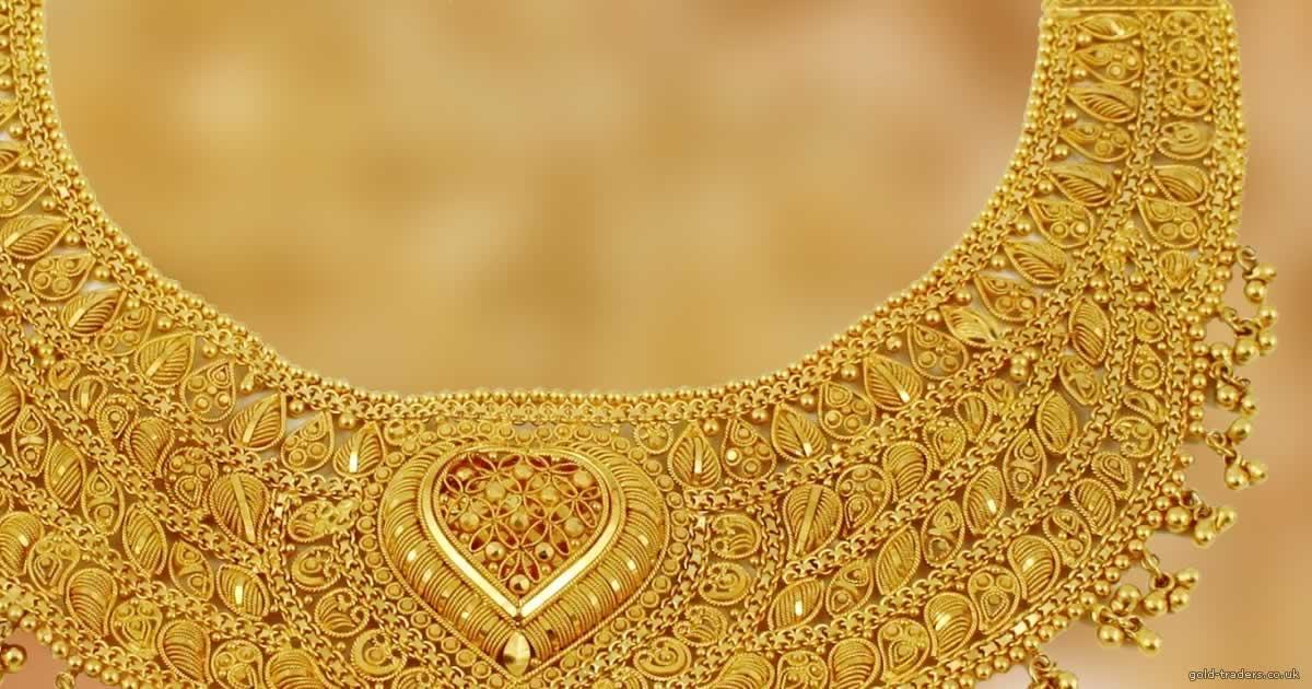 Asian gold