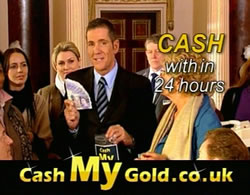 Cash My Gold