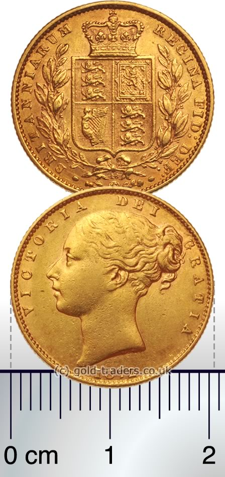 Gold Sovereigns | Gold Sovereign Prices