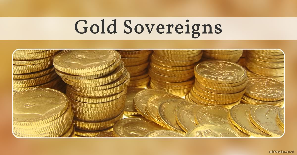 Full Sovereigns