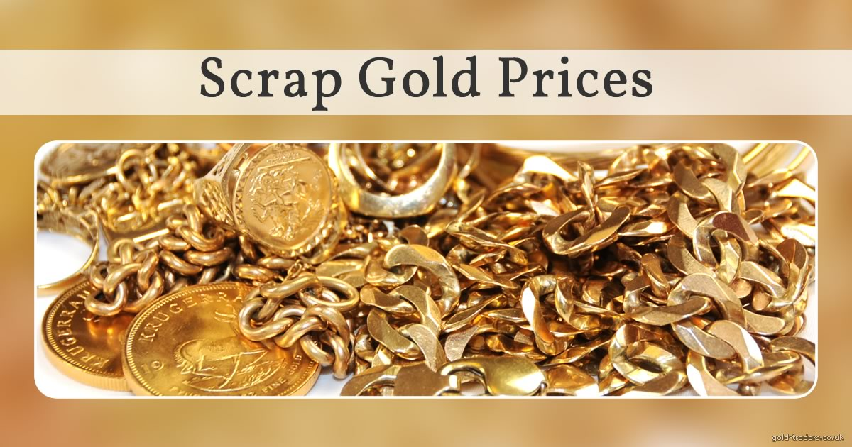 inc karat equities diverse gold scrap index